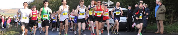 Stranraer 10K Road Race