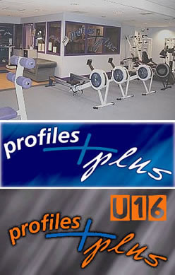 Profiles Plus Council Fitness Suites